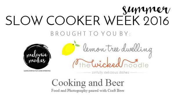 Slow Cooker Week
