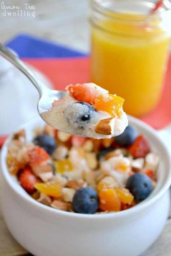 Energy Breakfast 2