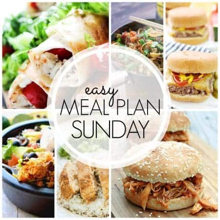 Meal Plan 60 square