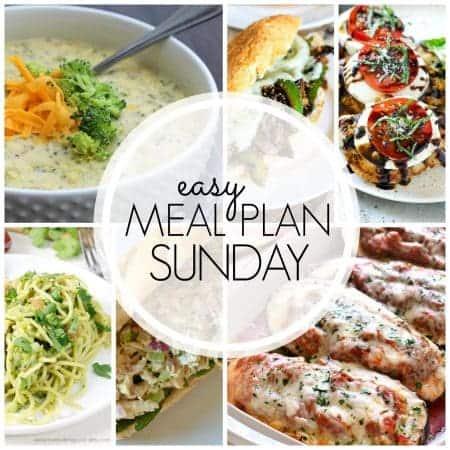 Meal Plan 61 Square