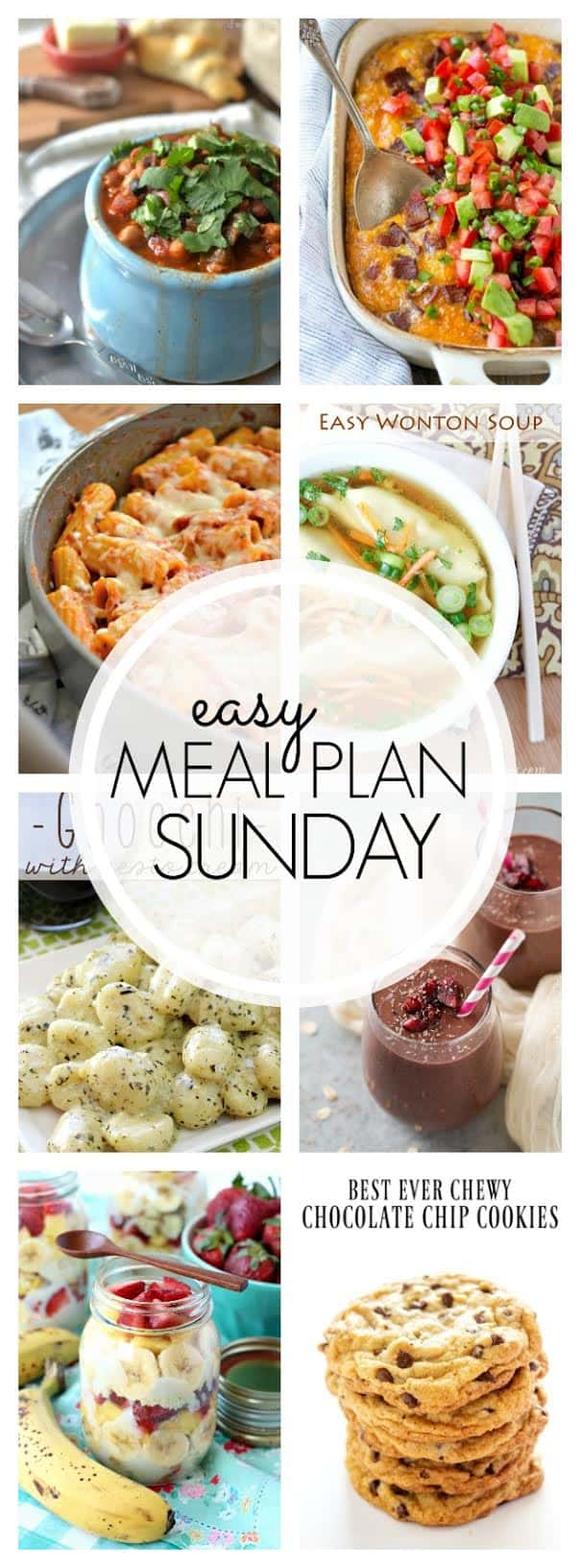 Meal Plan 86 long