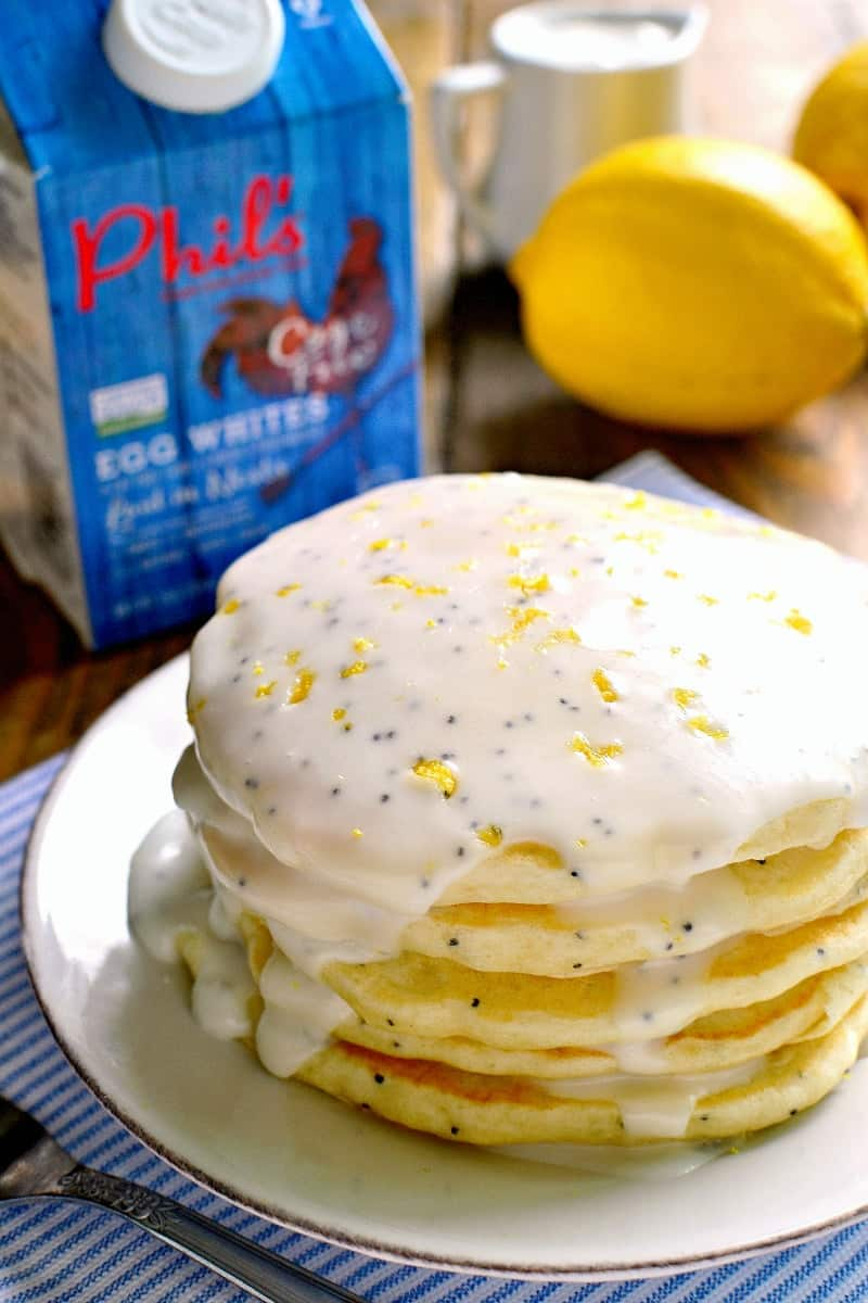 Phil's Lemon Poppy Seed Pancakes 3 small 2