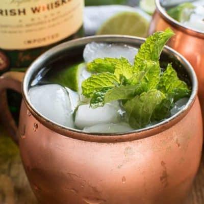 Irish Mule