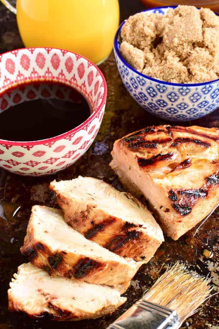 Easy Delicious Chicken Marinade Recipe